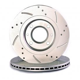 دیسک ترمز چرخ جلو اسپرتی 405 GLX و پرشیا